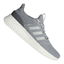 Gris Chaussures Adidas Solar Lt Trainer M BB7236 ButyModne.pl