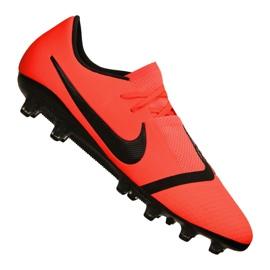 Chaussures de football Nike Phantom Pro AG-Pro M AO0574-600 orange orange