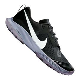 Noir Chaussures Nike Air Zoom Terra Kiger 5 M AQ2219-001