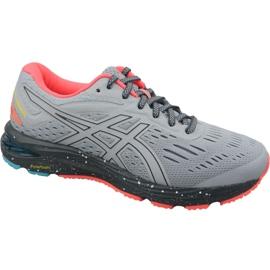 Chaussures de course Asics Gel-Cumulus 20 Le M 1011A239-020 gris