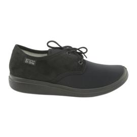 Noir Befado chaussures pour femmes pu 990M001