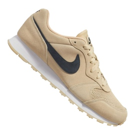 2 Ao0265 Butymodne 200 Runner Md 19 M pl Chaussures Brun Nike iuOZTkPwX