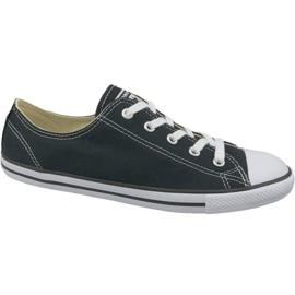 Converse All Star Dainty Ox W 530054C noir
