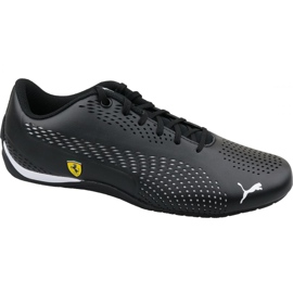 Noir Chaussures Puma Sf Drift Cat 5 Ultra Ii M 306422-03