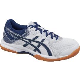 Chaussures de volleyball Asics Gel-Rocket 9 1072A034-102 blanc blanc