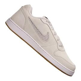 Brun Chaussures Nike Ebernon Low Prem M AQ1774-002