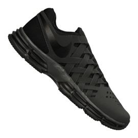 Noir Nike Lunar Fingertrap M 898066-010 chaussures