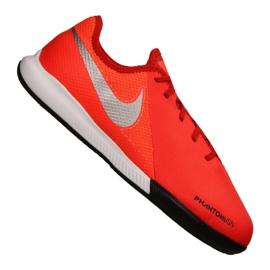 Chaussures d'intérieur Nike Phantom Vsn Academy Ic Jr AR4345-600
