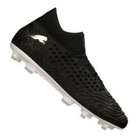 Puma Future 19.1 Netfit Fg / Ag M 105531 02 chaussures de football