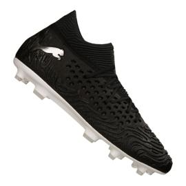 Puma Future 19.1 Netfit Fg / Ag M 105531 02 chaussures de football
