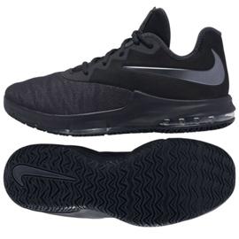 Nike Air Max Infuriate Iii Low WM AJ5898 007 Chaussures Noir