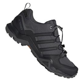 Noir Chaussures Adidas Terrex Swift R2 Gtx M BC0383