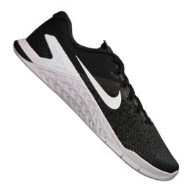 Noir Chaussures Nike Metcon 4 Xd M BV1636-001