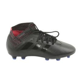 Chaussures de football adidas Nemeziz 18.3 Fg Jr D98016