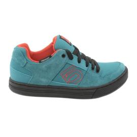 Vert Chaussures Adidas Freerider M BC0668