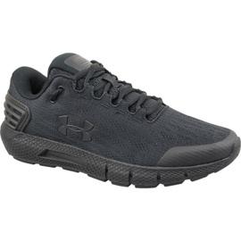 Noir Under Armour Charged Rogue M 3021225-001 chaussures de course