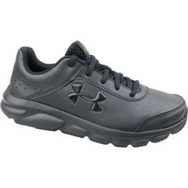 Under Armour Gs Assert 8 chaussures de course 3022697-001