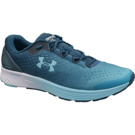 Bleu Under Armour Charged Bandit 4 W 3020357-300 chaussures de course