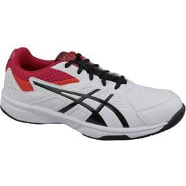 Asics Court Slide M 1041A037-102 chaussures de tennis blanc