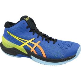 Chaussures de volleyball Asics Sky Elite Ff Mt M 1051A032-400