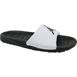 Nike Jordan blanc Jordan Break Slide M AR6374-100 pantoufles