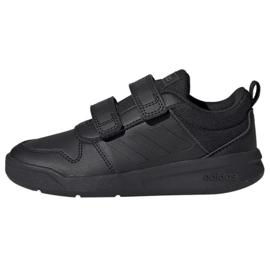 Adidas Tensaur C Jr EF1094 chaussures noir