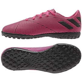 Adidas Nemeziz 19.4 Tf Jr F99936 chaussures