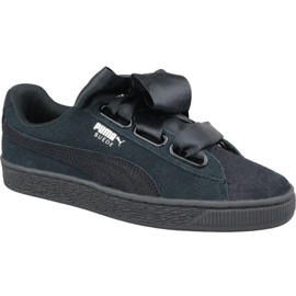 Puma Suede Heart Pebble W 365210-04