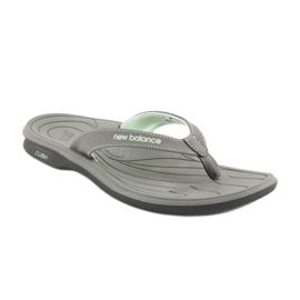 Tongs New Balance M W6091GR