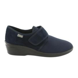Marine Befado chaussures pour femmes pu 033D001