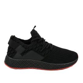 Chaussures de sport GM806 noires