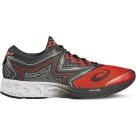 Multicolore Chaussures de course Asics Noosa Ff M T722N-2301