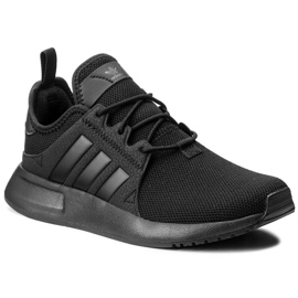 Adidas X_PLR Jr BY9879 chaussures noir