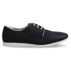 Chaussures Casual Casual 1631 Noir