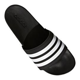 Noir Adidas Adilette Comfort M AP9971 pantoufles