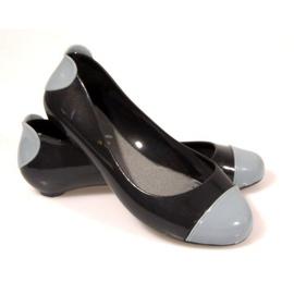 Meliski Ballerinas 104 Noir