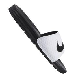 Chaussons Nike Benassi Solarsoft Slide 705474-100