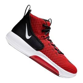 Chaussures Nike Zoom Rize M BQ5468-600