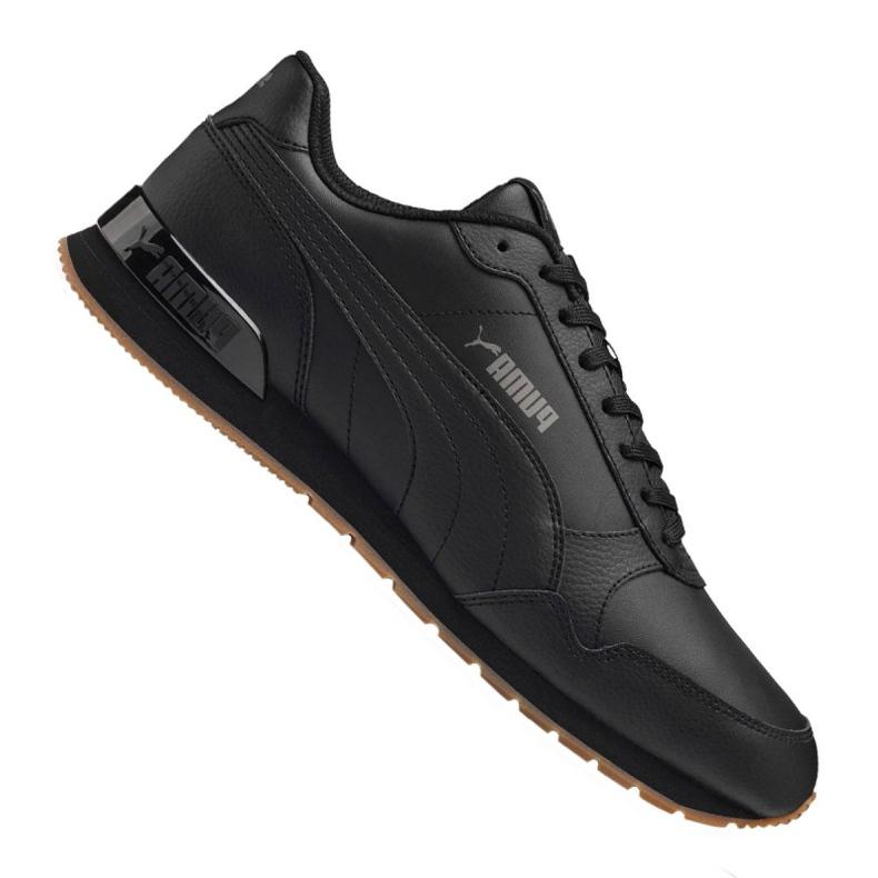 Chaussures Puma St Runner V2 Full LM 365277 08 noir