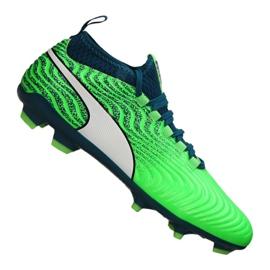 Puma One 18.3 Syn Fg M 104870 03 chaussures de football