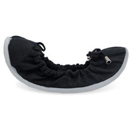Ballerines Classiques VB1 Noir