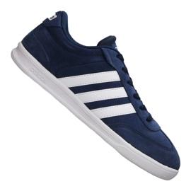 Marine Chaussures Adidas Cross Court M B74444