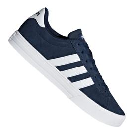 Marine Adidas Daily 2.0 M DB0271 chaussures