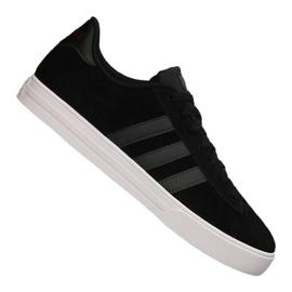 Noir Adidas Daily 2.0 M DB0155 chaussures