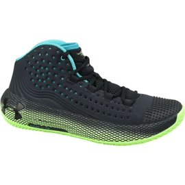 Under Armour Hovr Havoc 2 M chaussures de course 3022050-001 noir