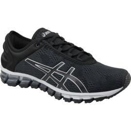 Noir Chaussures de course Asics Gel-Quantum 180 3 M 1021A029-001