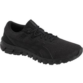 Noir Chaussures de course Asics Gel-Quantum 90 M 1021A123-001
