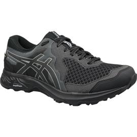 Noir Chaussures de course Asics Gel-Sonoma 4 G-TX W 1012A191-001