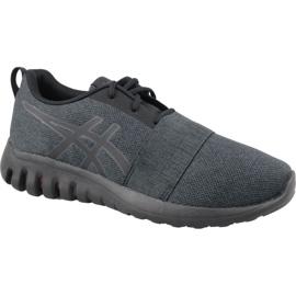 Noir Asics Gel-Quantifier Gs Jr 1024A006-020 chaussures de course