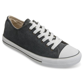 Classic Sneakers Conversions 1005 Gris